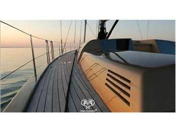 Adria sail Fy 80