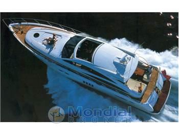 Princess Yachts - Princess V 65