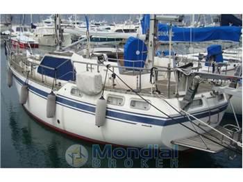 Siltala - Nauticat 40