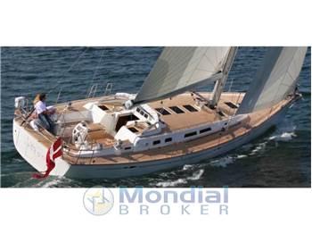 X Yachts - XC 50