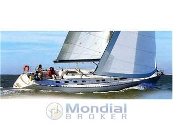 Dufour Yachts - Dufour 50 Classic