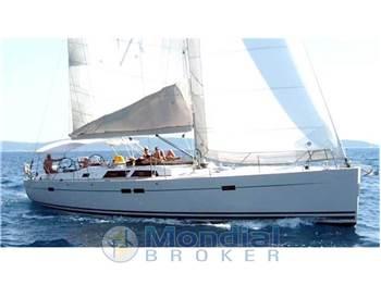 Hanse Yachts - Hanse 540 E