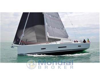 Ice Yachts - Ice 44