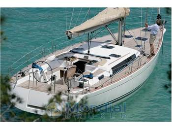Dufour Yachts - Dufour 485 Grand Large