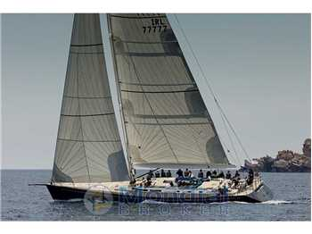 Southern Wind Shipyard - Reichel Pugh-Nauta SW 78