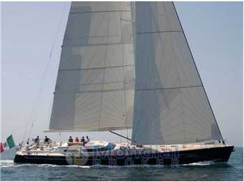 Baltic Yachts - Baltic 79