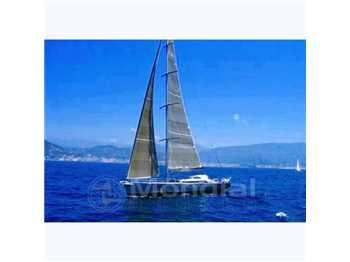 C.n. yacht 2000 - Vallicelli 70