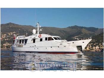 Shipbuilders International Ltd - 78'