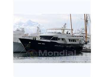 Benetti sail division - Bsd 75