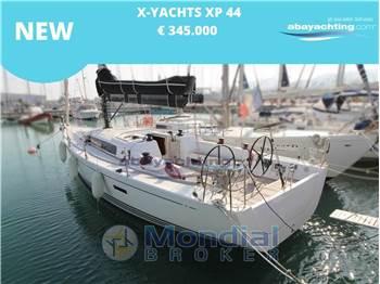 X-Yachts - XP 44 - XP44