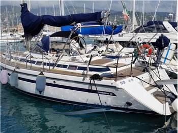 Schochl Yachtbau - Sunbeam 39