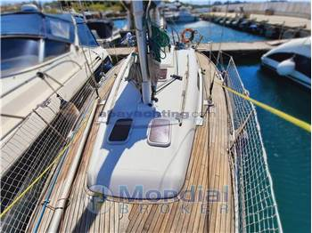 Dufour Yachts 34 Performance