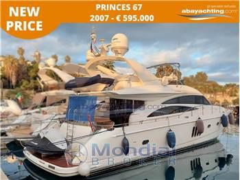 Princess Yachts - 67