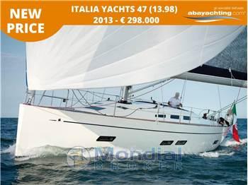 Italia Yachts - 47 (13.98) - IY 47 (1398)