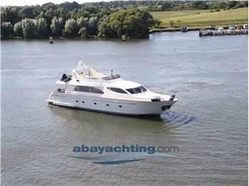 Falcon Yachts - Falcon 86