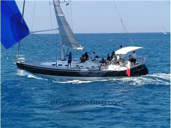 X-Yachts - X-562