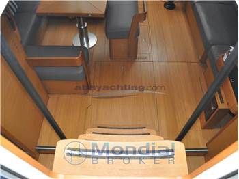 Dufour 520 Grand Large - 520 GL