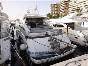 Princess Yachts - V 70 (V70)