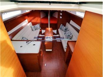 Dufour Yachts 350 Grand Large