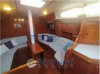 Baltic Yachts BALTIC 40