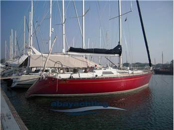 Baltic Yachts - 43