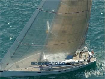 CN Yacht - Yacht 2000 Felci 61