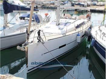 Dufour Yachts - 410 Grand Large