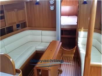 Comfort Yachts Comfortina 39