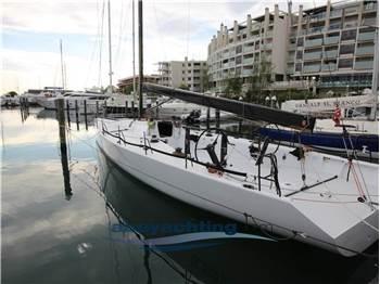 Latini Marine - Transpac 52