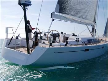 Yacht 2000 - Felci 61