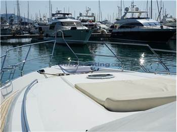 Princess Yachts 67