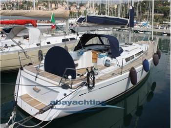 Cantiere del Pardo - Grand Soleil 43 Botin and Carkeek