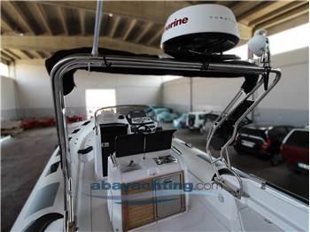 Ranieri Cantiere Cayman 31 Sport Touring