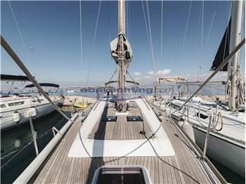 Dufour Yachts 40e 40 e Performance