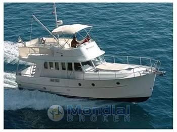 Beneteau - Trawler Swift 42