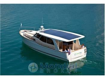Barche ibride