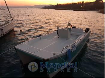 Noleggio Rent Charter - Catamarano Teseo 650