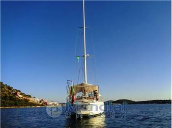 Ferretti Altura 61 Barca a vela