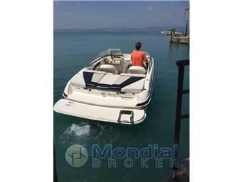 Noleggio Rent Charter - Glastron GT 185 con patente sul Lago di Garda