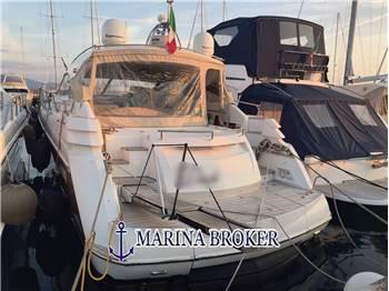 SESSA MARINE C 52 HT