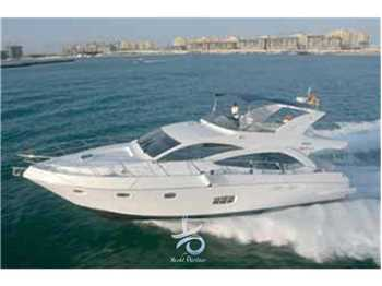Gulf craft inc. - Majesty 56