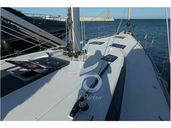 Bavaria 56 Cruiser