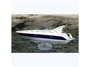 Sessa marine - 35 oyster