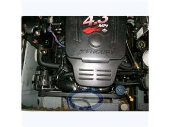 Zetacraft 28 mixer