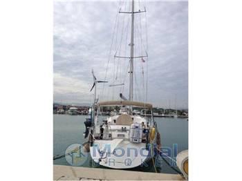 Nauticat - Nauticat 515 Pilothouse