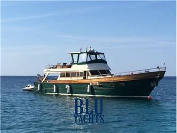 Cantiere Azzurro - 60 Fly