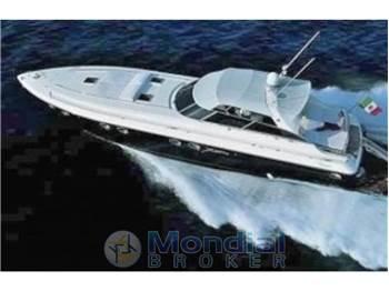 Italcraft - X 54 IPANEMA